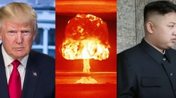 Trump: USA gotowe użyć broni nuklearnej! - miniaturka