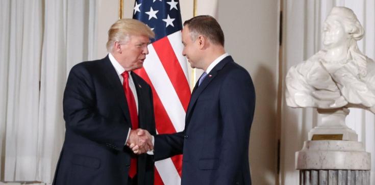 Prof. Ryba: Polska, USA i geopolityka. Kreśli się wyraźny układ - zdjęcie