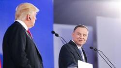 Skandaliczna wpadka 'New York Timesa'! Pomylili Andrzeja Dudę z Putinem - miniaturka