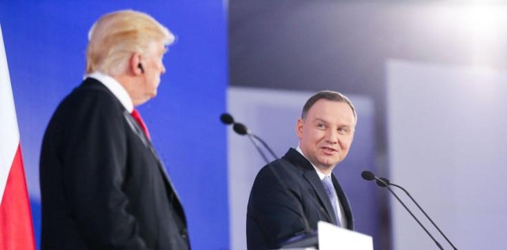 Washington Post ostrzega Trumpa. 'Demokracja w Polsce jest w niebezpieczeństwie' - zdjęcie
