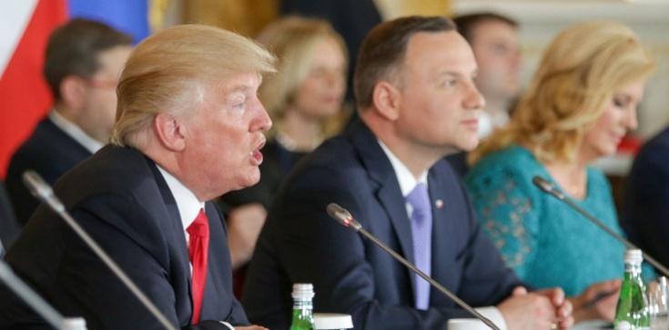 Departament Stanu USA dementuje informacje o ultimatum dla Polski - zdjęcie