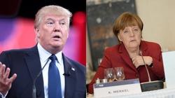 Niemcy ostro krytykują Donalda Trumpa - miniaturka