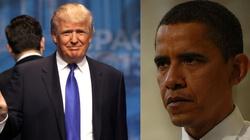 Obama ostrzegał Trumpa przed Flynnem - miniaturka