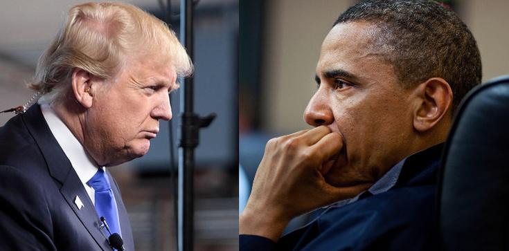 USA: Nie ma dowodów, że Obama podsłuchiwał Trumpa - zdjęcie