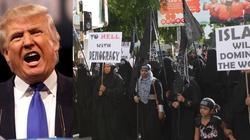 To jest wojna! Islam grozi Ameryce! - miniaturka