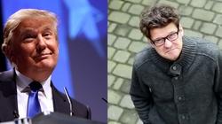 Malajkat chce pieniędzy od... Trumpa. Rozbrajająca akcja internautów - miniaturka