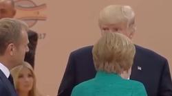 Tego jeszcze w kinie nie grali! Tusk poucza Trumpa! - miniaturka