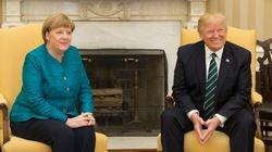 Niemcy żądają rewizji współpracy z USA - miniaturka