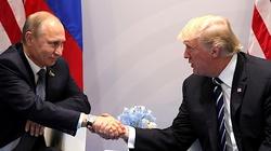 Znamy datę kolejnego spotkania Trump-Putin! - miniaturka