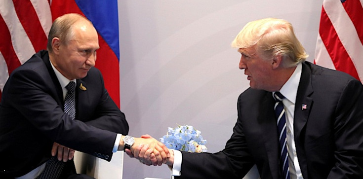 Wenezuela za Ukrainę? Kulisy dyplomacji Putina - zdjęcie