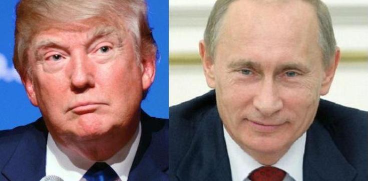 Putin testuje Trumpa na Bałkanach - zdjęcie