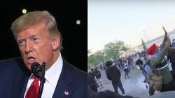 Trump: ANTIFA, Greenpeace i inni terroryści - miniaturka