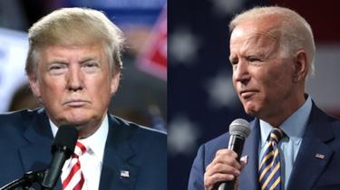 Joe Biden odwołał polecenie Donalda Trumpa, aby karać wandali niszczących pomniki - miniaturka