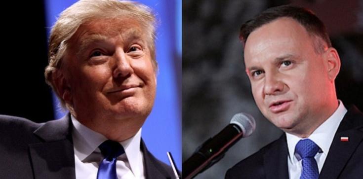 Ewa Polak-Pałkiewicz: To co nastąpi po Trumpie w USA dotrze wkrótce do Polski - zdjęcie