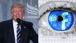 NYT: Ocenzurowanie Trumpa nie rozwiązało problemu demokracji - miniaturka