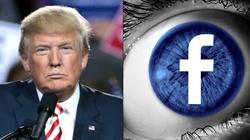 Skandal! FB ocenzurował Trumpa i usunął jego wpis o koronawirusie - miniaturka