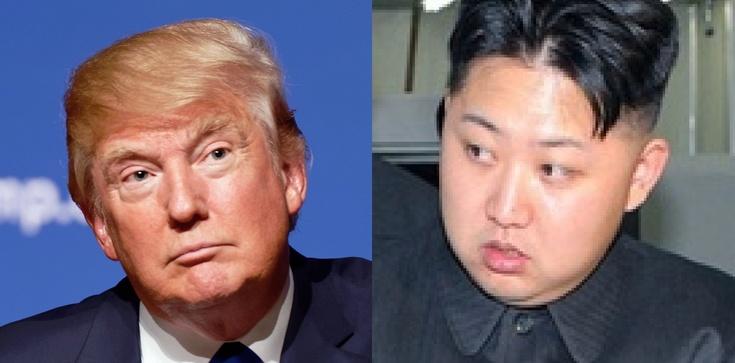 Korea Północna wstrzymuje próby rakietowe i jądrowe. Trump: Wielki postęp! - zdjęcie