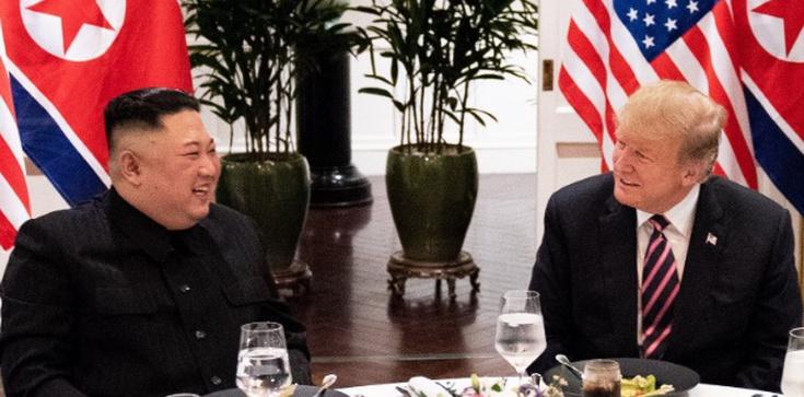 Przerażające informacje!!! Koreański dyplomata ROZSTRZELANY? - zdjęcie