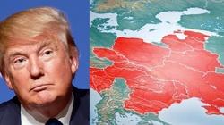 Trump będzie gościem szczytu państw Trójmorza! Wielki sukces! - miniaturka