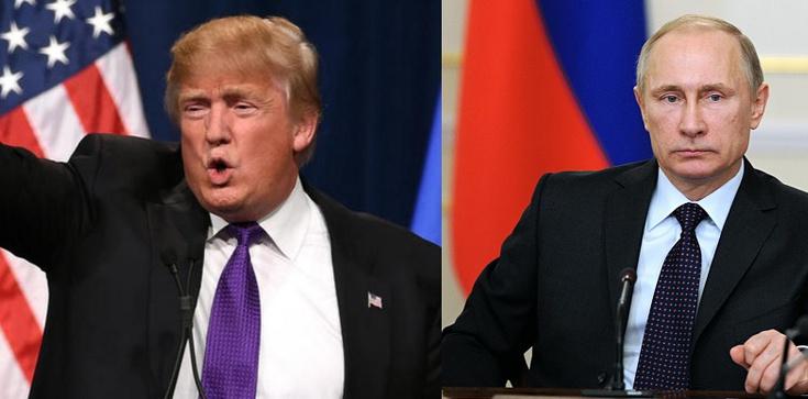 Dr Adam Eberhardt dla Frondy: Rosji będzie trudniej oszukać Trumpa niż Obamę - zdjęcie