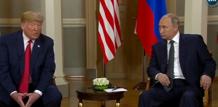 Marek Budzisz: Amerykańska oferta pod adresem Kremla - zdjęcie