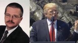 Prof. Radosław Żurawski vel Grajewski dla Frondy: Historia Polski w przemówieniu Trumpa - opowieść o niezłomności polskiego ducha - miniaturka
