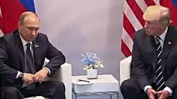 Putin: Jest szansa na odbudowę relacji z USA - miniaturka