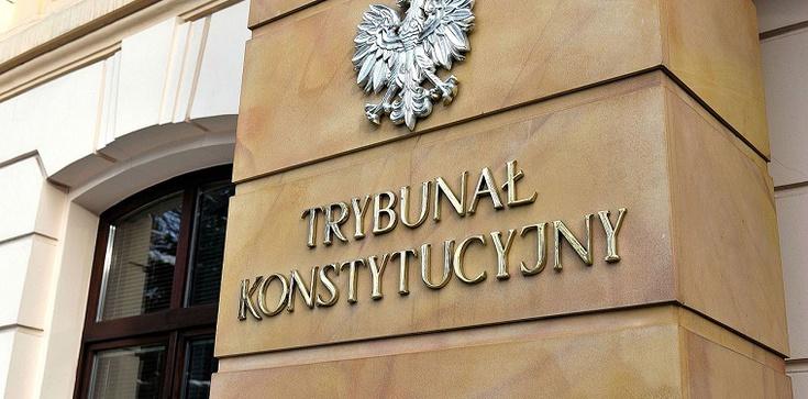 Kuźmiuk: Rozstrzygnięcie TK może być tylko jedno- Konstytucja jest najwyższym prawem w Polsce - zdjęcie