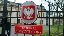 Wyrok TK ws. kadencyjności RPO opublikowany w Dzienniku ustaw - miniaturka