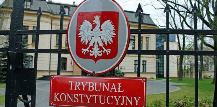Wyrok TK ws. kadencyjności RPO opublikowany w Dzienniku ustaw - zdjęcie
