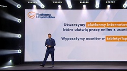I nie będzie niczego...? Trzaskowski zlikwiduje TVP Info... - miniaturka