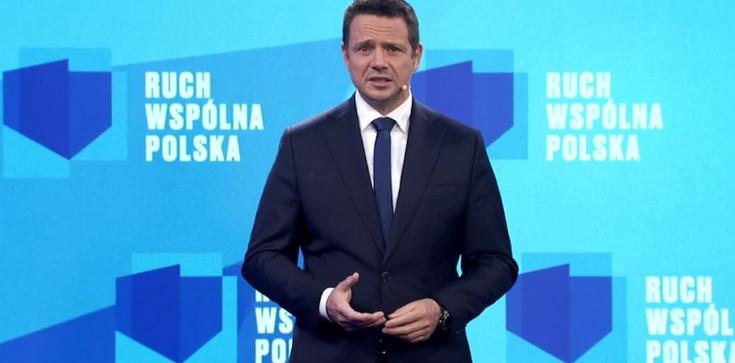 Trzaskowski wystartował! ,,Musimy być gotowi na przejęcie władzy'' - zdjęcie