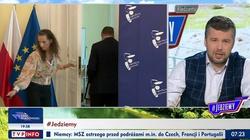(Wideo) Trzaskowski - ,,hrabia'' i ,,gentelman''. To kobieta jemu musi otwierać drzwi i podawać jedzenie - miniaturka