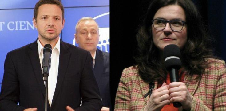 Ryszard Czarnecki: Władze Warszawy, Gdańska i Radomia gardzą tymi, którzy ginęli za Polskę! - zdjęcie