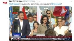 SZOK! Dulkiewicz chce zmieniać biało-czerwoną flagę? (Wideo) - miniaturka