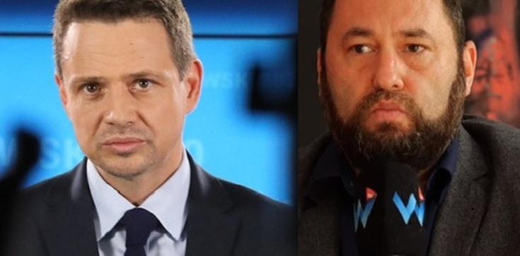 Czy Trzaskowski popiera legalizację kazirodztwa? - zdjęcie