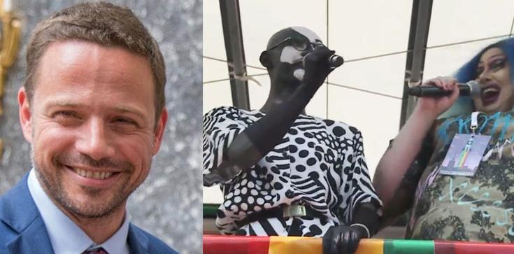 Skandal! ,,GP'' ujawnia: Trzaskowski i sex shopy dla sadomasochistycznych gejów. Gigantyczne wydatki Warszawy na LGBT - zdjęcie