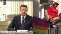 Trzaskowski wykiwał aktywistów LGBT? Pojechał sobie do Chorwacji? - miniaturka