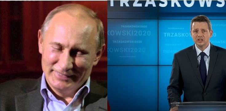 Rafał Trzaskowski: Nord Stream 2 to przedsięwzięcie prywatne - zdjęcie