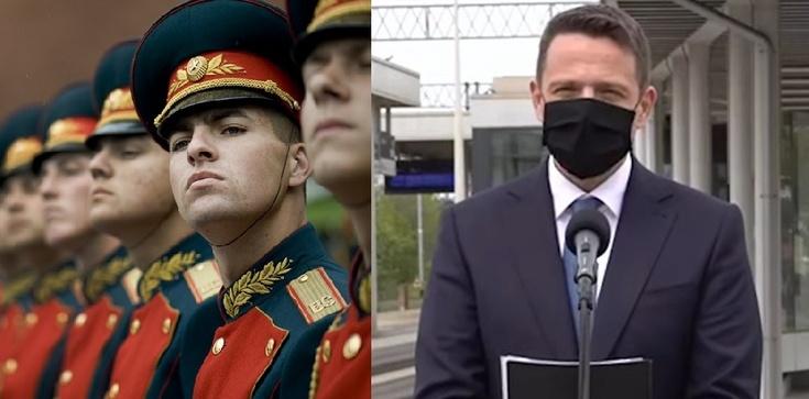 Trzaskowski na pasku Rosji. Chce blokować przekop Mierzei Wiślanej - zdjęcie
