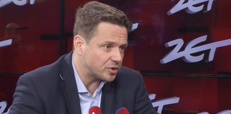 Trzaskowski usunie krzyże z warszawskich szkół? - zdjęcie