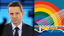 Warszawa. Rozstrzygnięto konkurs na budowę hostelu LGBT - miniaturka