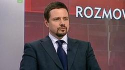 ,,Wyborcza'' rozbawiła internet! Odważny Trzaskowski na bulwarach - miniaturka