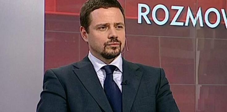 Trzaskowski zrzuca winę na PiS! ''Manipulacja TVPis'' - zdjęcie