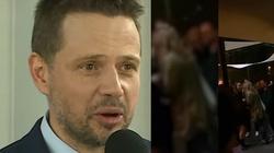 Gronkiewicz broni Trzaskowskiego: ,,moje pokolenie jednak dobrze się bawiło mimo komuny'' - miniaturka
