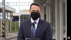 R. Trzaskowski namawia opozycję do wspólnej listy wyborczej - miniaturka