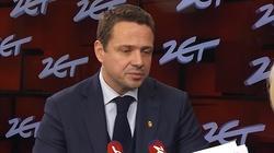 Trzaskowski: Nie wydamy Poczcie spisu wyborców - miniaturka