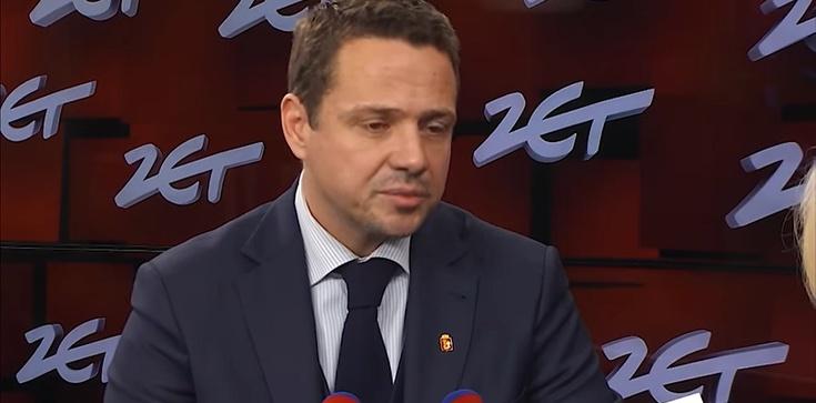 Trzaskowski jak Kiszczak chce prześladować dziennikarzy - zdjęcie