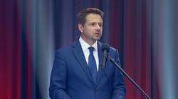 Trzaskowski i Hołownia z sukcesami w sondażach, bo szefem IBSP były kandydat PO do Sejmu? - miniaturka