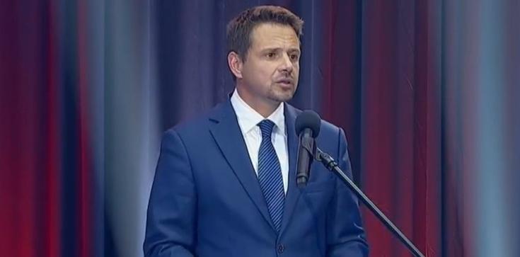 Szczyt bezczelności! Trzaskowski: Rząd jest od tego, żeby nam pomóc, a nie wystawiać rachunek  - zdjęcie